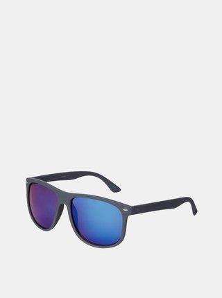 Šedé sluneční brýle Jack & Jones