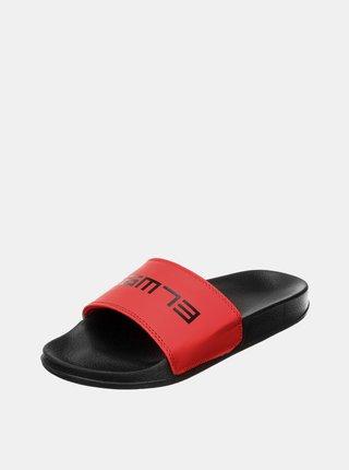 Červené pánské pantofle SAM 73