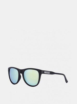 Čierne slnečné okuliare NUGGET Whip