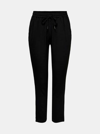 Čierne nohavice ONLY Nova