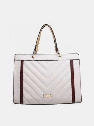 Krémová kabelka Bessie London