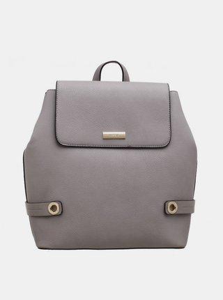 Šedý batoh Bessie London