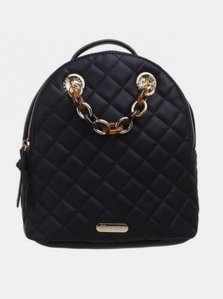 Čierny batoh Bessie London