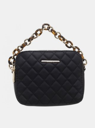 Černá malá kabelka Bessie London