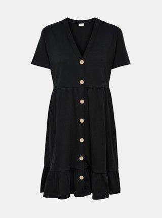 Černé šaty Jacqueline de Yong Berry