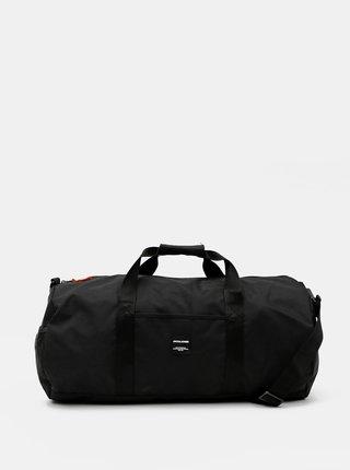 Čierna športová taška Jack & Jones Dudley