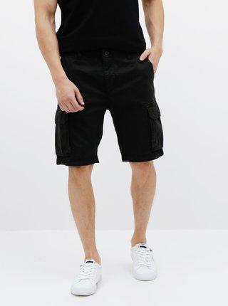 Pantaloni scurti pentru barbati Shine Original - negru