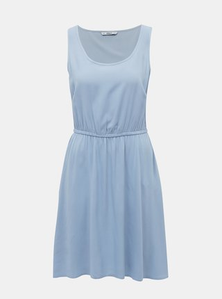 Svetlomodré šaty ONLY Sara