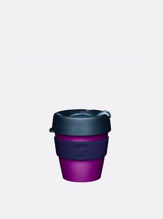 Fialovo-modrý cestovný hrnček KeepCup Original small 227 ml