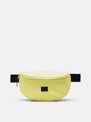 Žlutá ledvinka Herschel Supply 5 l