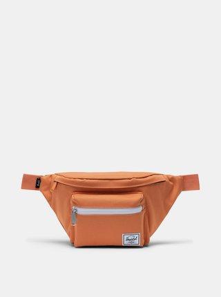 Oranžová ľadvinka Herschel Supply 3,5 l
