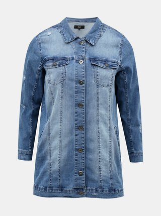 Jachete din denim