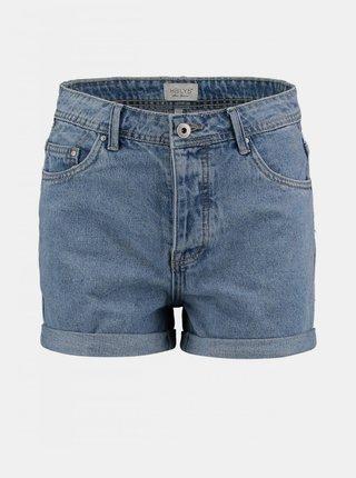 Modré džínové kraťasy Haily´s
