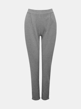 Šedé kalhoty M&Co