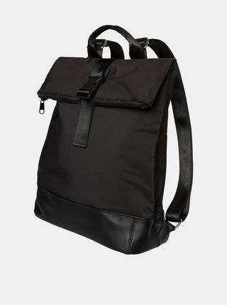Černý batoh VERO MODA Aston