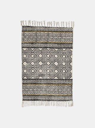 Krémový malý koberec Tranquillo Kay