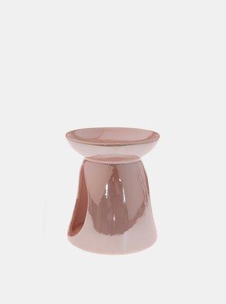 Starorůžová aromalampa Dakls