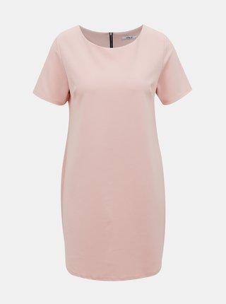 Ružové šaty Haily´s Lydja