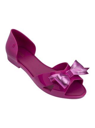 Melissa fuchsiové sandály Seduction IV Pink