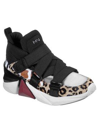 Skechers chunky tenisky Daimond Boot Taylor