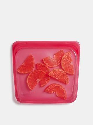 Baut si takeaway Stasher - roz