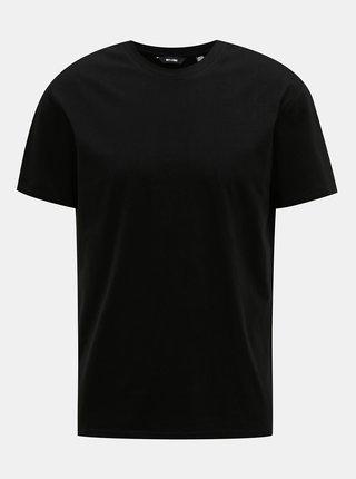 Černé basic tričko ONLY & SONS