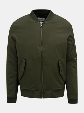 Khaki bomber Jack & Jones