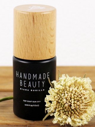 Krycí gelová vrstva - Sun Dry 11 ml Handmade Beauty