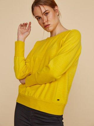 Pulovere si hanorace pentru femei ZOOT Baseline - galben