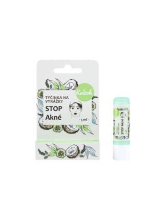SOS Stop akné 5 ml Kvitok