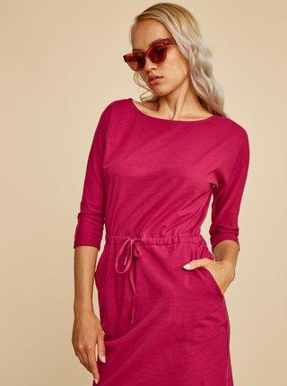 Rochii pentru femei ZOOT Baseline - roz inchis