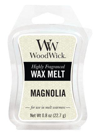 WoodWick vonný vosk do aromalampy Magnolia
