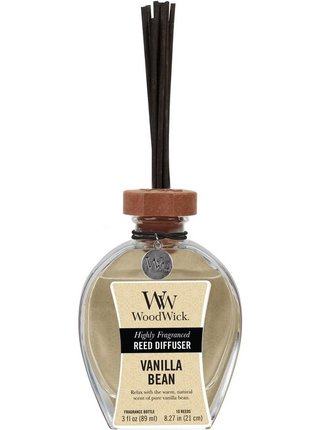WoodWick aroma difuzér Vanilla Bean