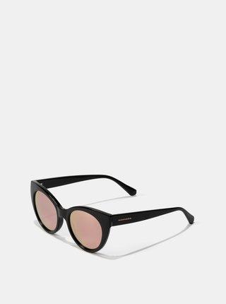 Ochelari de soare pentru femei Hawkers - negru