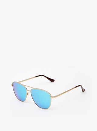 Ochelari de soare pentru barbati Hawkers - auriu