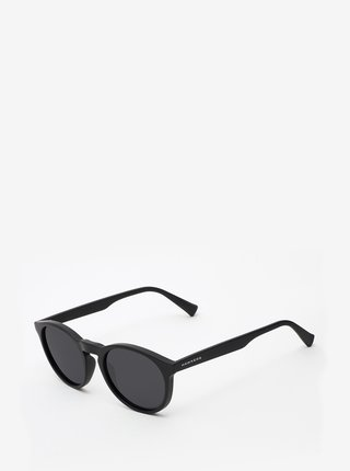 Čierne slnečné okuliare Hawkers Bel-Air