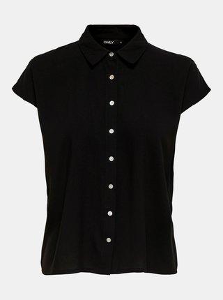 Černá košile ONLY Mimi