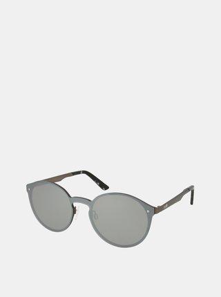 Ochelari de soare pentru barbati Crullé - argintiu