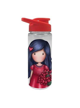 Santoro plastová lahev Gorjuss Love Grows