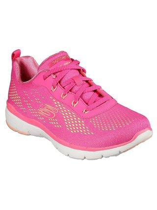 Skechers růžové tenisky Flex Appeal 3.0 Pure Velocity