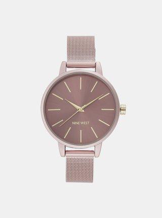 Ceasuri pentru femei Nine West - roz