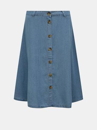 Modrá džínová sukně ONLY Manhattan