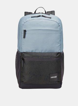 Modro-šedý batoh Case Logic Uplink 26 l