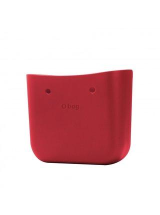 Obag červené tělo Rosso