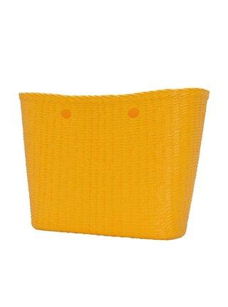 O bag žluté tělo URBAN MINI Cedro