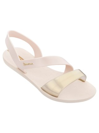Ipanema smetanové sandály Vibe Sandal Beige/Pearly