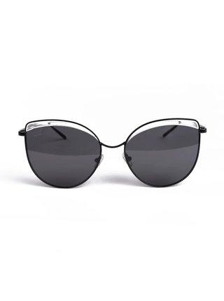 Vuch čierne slnečné okuliare Provy
