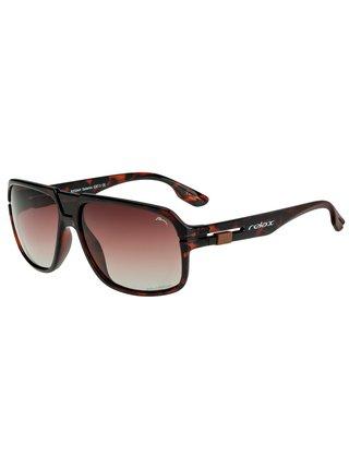 Sluneční brýle Relax Salamis R2304H