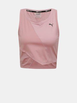 Topuri sport pentru femei Puma - roz