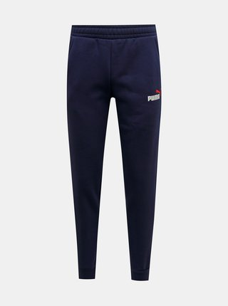 Pantaloni si pantaloni scurti pentru barbati Puma - albastru